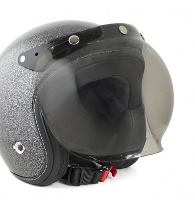 harisson cran bubble pour casque moto scooter harisson ca34. Black Bedroom Furniture Sets. Home Design Ideas