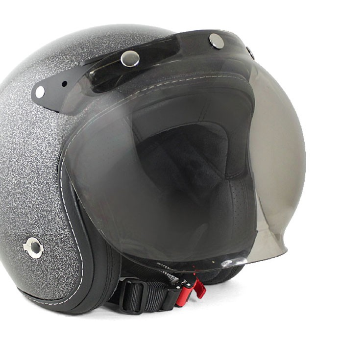 HARISSON motorcycle scooter BUBBLE screen for HARISSON helmet - CA34