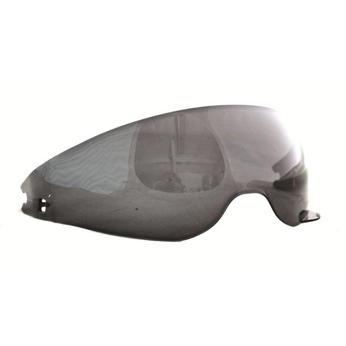HARISSON motorcycle scooter helmet screen SMOKED 80% - CA004
