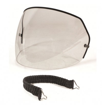 HARISSON motorcycle scooter winter screen for HARISSON helmet clear CA11