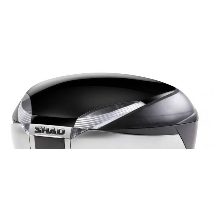 SHAD D1B48E17 Top Case Accessory Dark Grey
