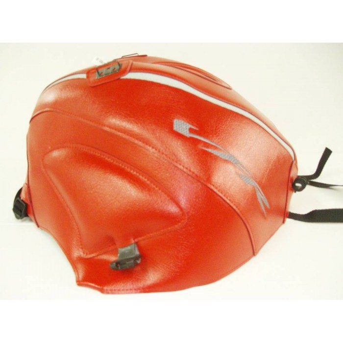 Bagster Tank protector for Honda VFR800F 98-01 red