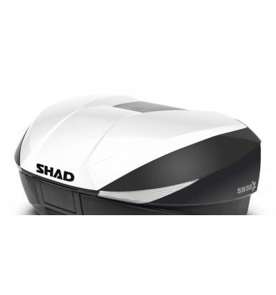 SHAD D1B58E15 New Titanium lid for SH58X