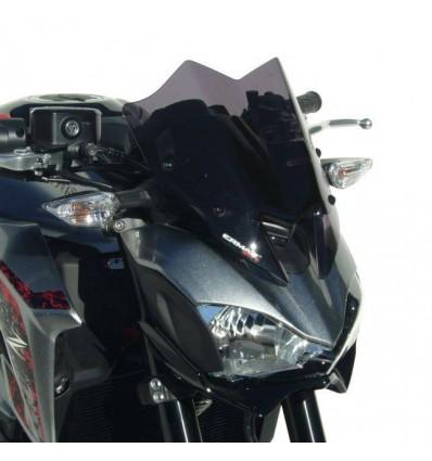 Ermax Kawasaki Z900 2017 2019 HYPERSPORT windscreen