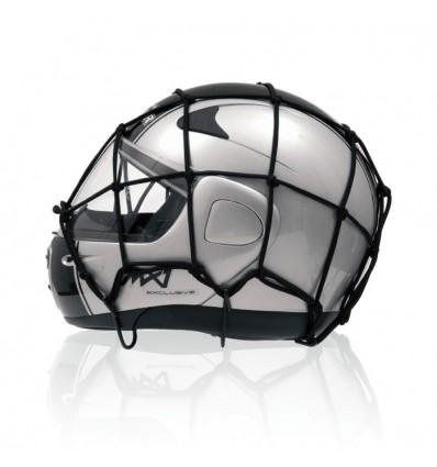 CHAFT filet extensible pour casque et bagage moto scooter quad - IN93