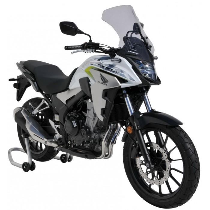 Kit Visserie moteur Honda CB500 Noir