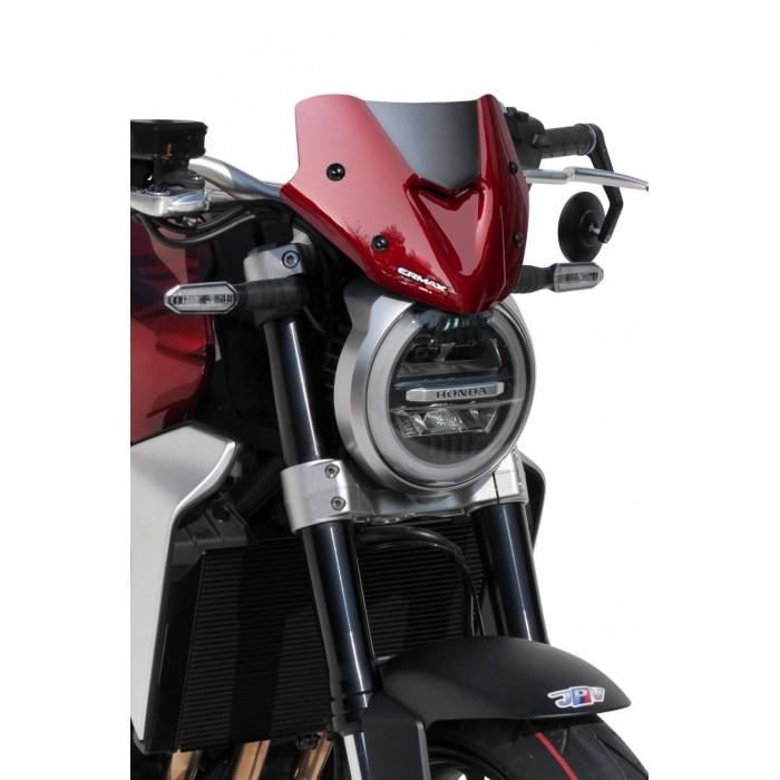 ermax honda CB1000R 2018 2020 nose fairing windscreen painted - 20cm