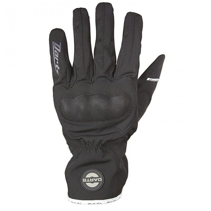 HARISSON HALIFAX man mid-season motorcycle scooter waterproof textile gloves EPI