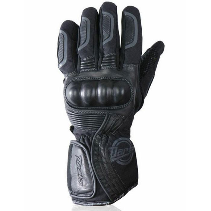 chaft gants huston cuir et textile moto scooter mi saison tanche homme epi. Black Bedroom Furniture Sets. Home Design Ideas