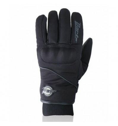 CHAFT gants PORTLAND cuir & textile moto scooter mi-saison étanche homme EPI