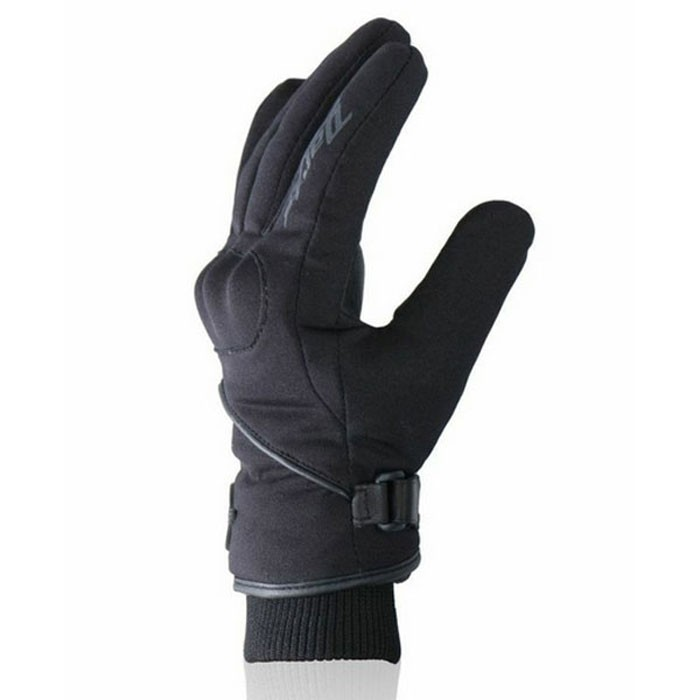chaft gants portland cuir textile moto scooter mi saison tanche homme. Black Bedroom Furniture Sets. Home Design Ideas