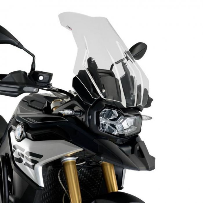 PUIG Touring Screen BMW F850 GS & GS ADVENTURE 2018 to 2019 ref 3595