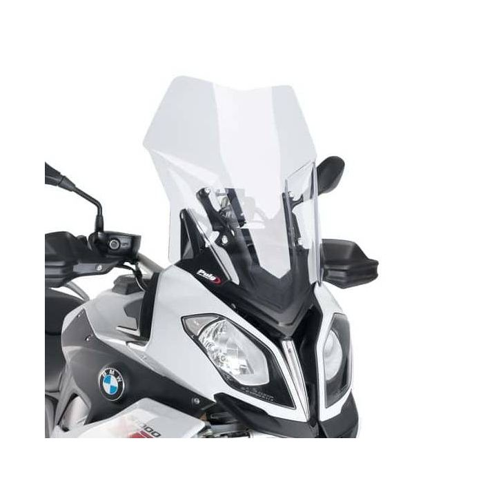 PUIG Touring Screen BMW S1000 XR 2015 to 2019 ref 7619