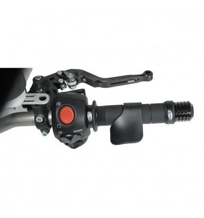 CHAFT controle de poignée de gaz pour moto ou scooter IN74
