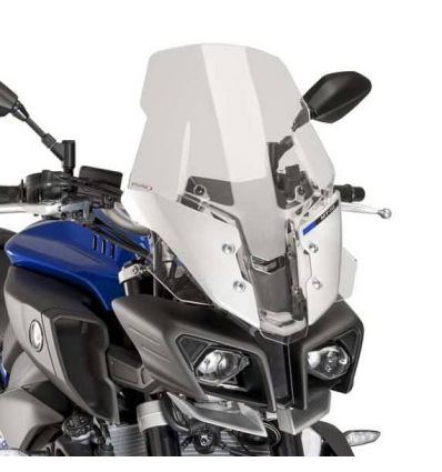 PUIG Touring Screen Yamaha MT-10 & MT-10 SP 2016 to 2019 ref 8918
