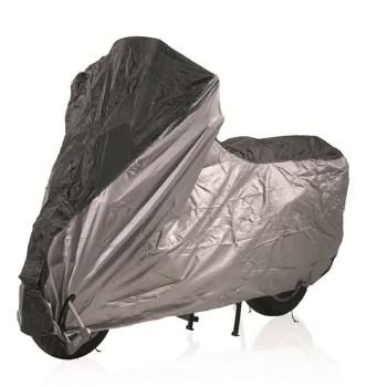 accessoire moto housse de protection universelles pour moto scooter silverstone motor. Black Bedroom Furniture Sets. Home Design Ideas