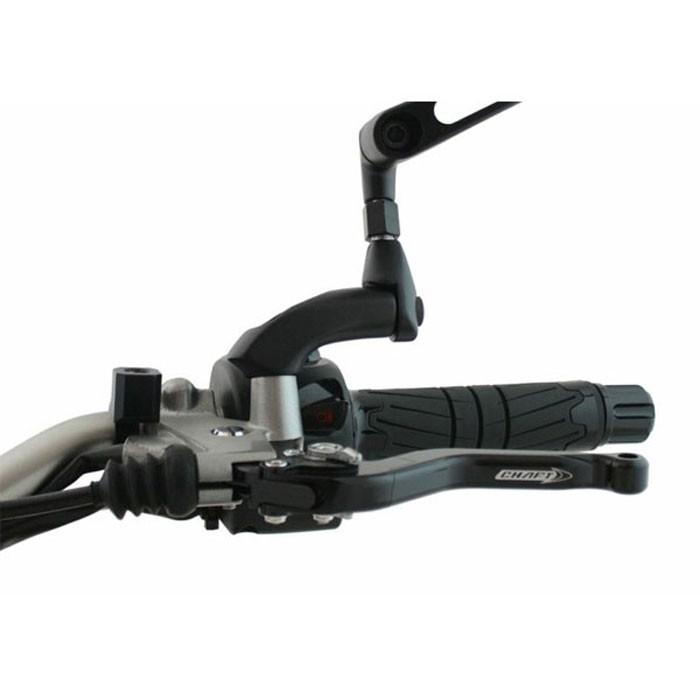 CHAFT prolongateur universel de rétroviseur IN732 pour moto
