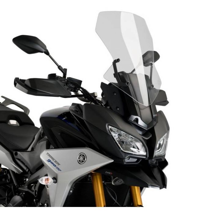 PUIG Electronic regulation system (E.R.S) for touring screen Yamaha MT-09 TRACER & TRACER GT 2018 to 2019 ref 3622