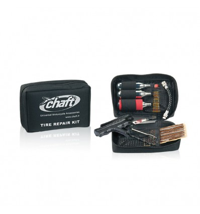 CHAFT kit de réparation rapide pour pneu moto scooter tubeless - IN99