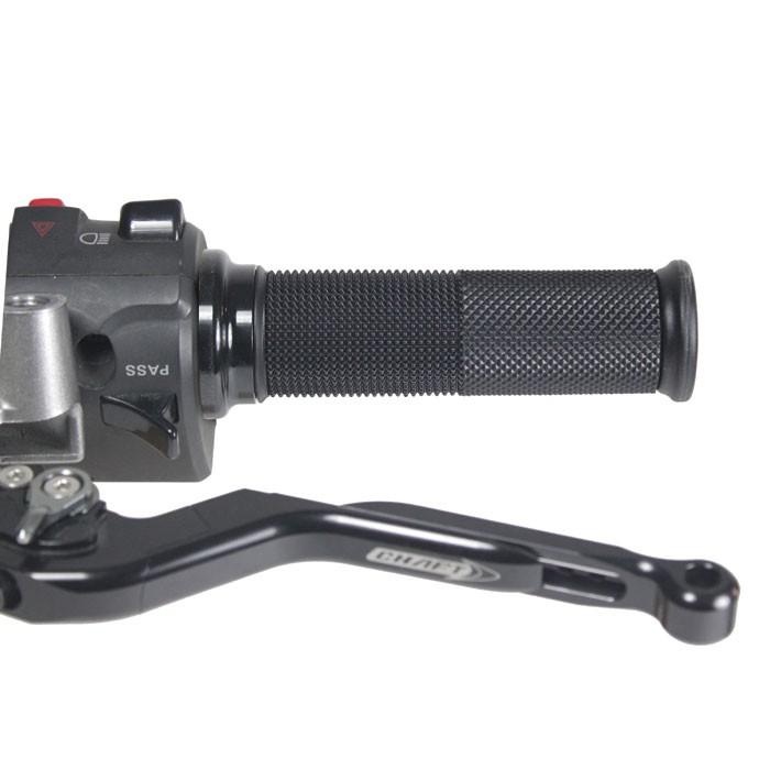 CHAFT DROP universal handlebars handles grip for motorcycle 22mm