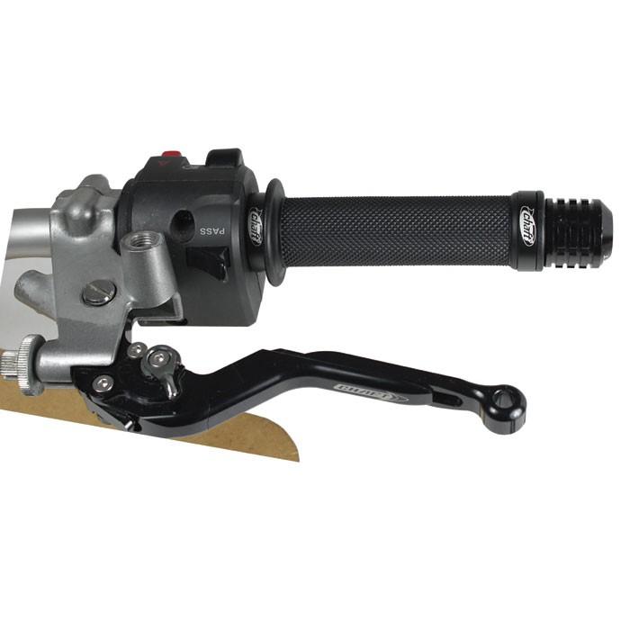 CHAFT SLIDE universal handlebars handles grip for motorcycle - IN140