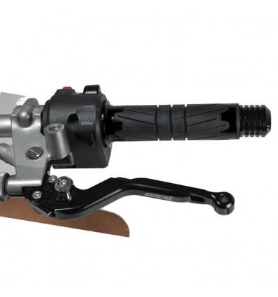 CHAFT SPACE universal handlebars handles grip for motorcycle