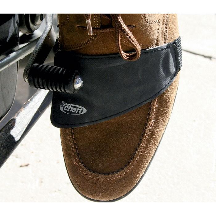 HARISSON protège sélecteur pour chaussures et bottes moto protection - IN71