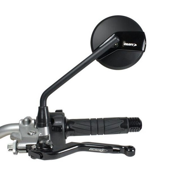CHAFT Universal CRISPY rear-view mirror for motorcycle CE approved