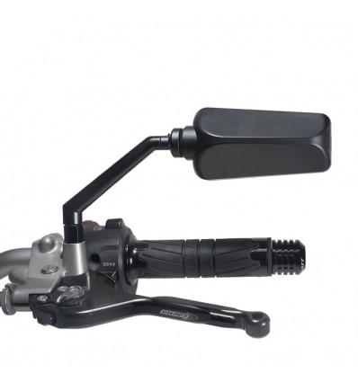 CHAFT paire de rétroviseurs universel FORMULA pour moto & scooter - IN404