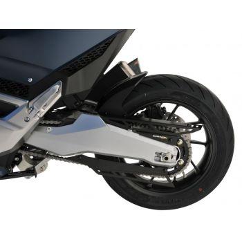 SZHSM Moto Garde-Boue arri/ère Aile Moto Roue arri/ère Support de Montage for Honda Garde-Boue Grom 125 125SF /électrique MSX Bike