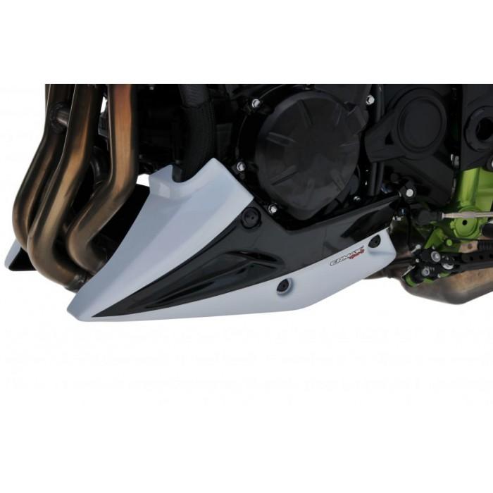 ERMAX Kawasaki Z900 2020 2021 belly pan PAINTED