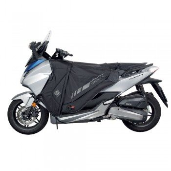 TUCANO URBANO THERMOSCUD PRO scooter apron Honda FORZA 125 350 2021 - R220PRO