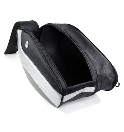 CHAFT WANDERS motorcyle side bags expandable 50 to 60L - DA205