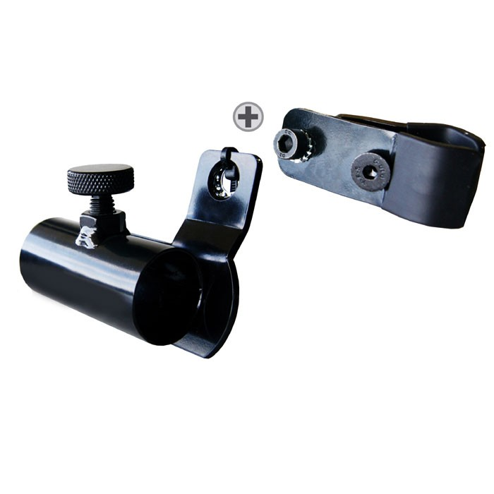 CHAFT FR SECURITY support for security U lock motorcycle scooter SU1PLUS - AV103