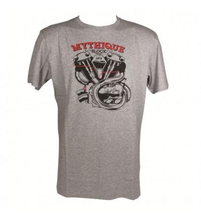 CHAFT t-shirt tshirt moto textile SPORTSWEAR homme MYTHIQUE CA010