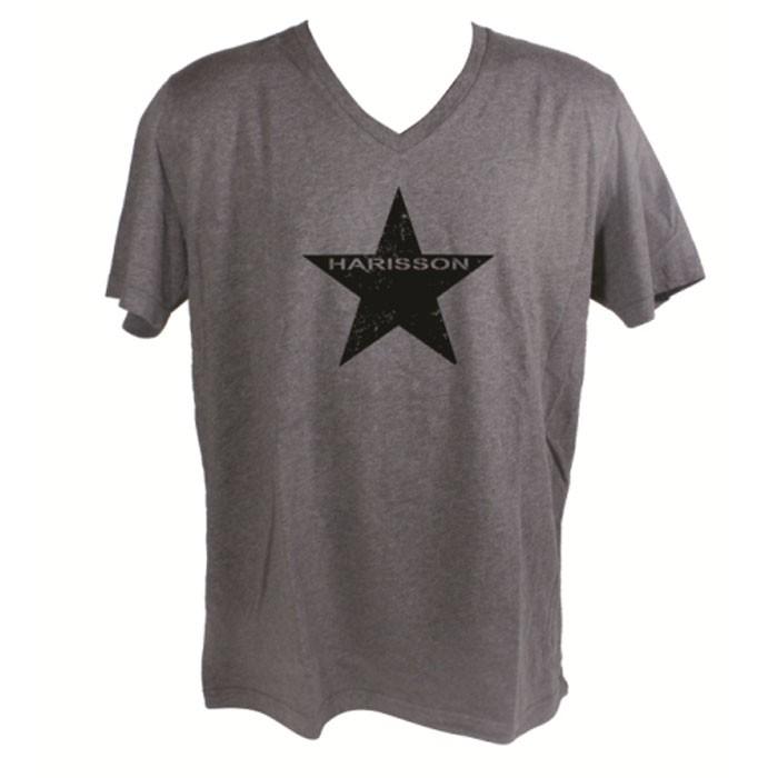 CHAFT t-shirt tshirt moto textile SPORTSWEAR homme STAR CA025