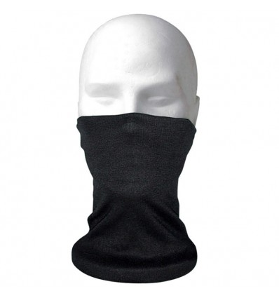 CHAFT tube tour de cou masque homme femme inter saisons moto coton IN298