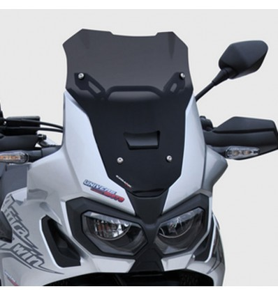 ermax honda crf 1000 l africa twin 2016 2017 sport windscreen. Black Bedroom Furniture Sets. Home Design Ideas