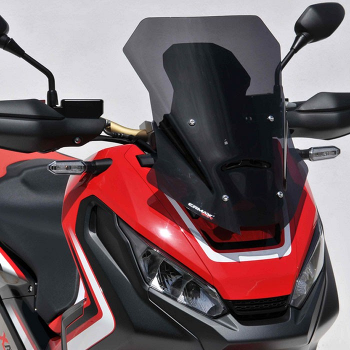 honda X-ADV 750 2017 2020 HP TOURING windscreen - 45cm high