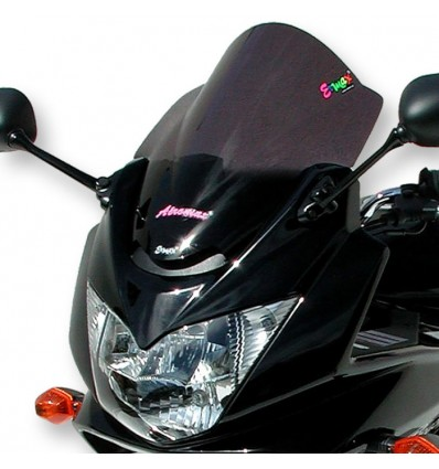 suzuki Bandit 1250 S 2015 2016 ermax aeromax windscreen 41cm