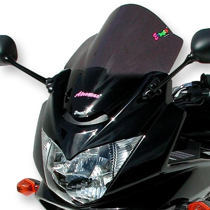 suzuki Bandit 1250 S 2015 2016 bulle ermax aeromax 41cm