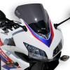 honda CBR 500 R 2013 2015 bulle AEROMAX double galbe 30cm