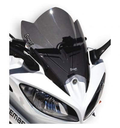 yamaha FAZER FZ8 2010 to 2017 AEROMAX windscreen 33cm