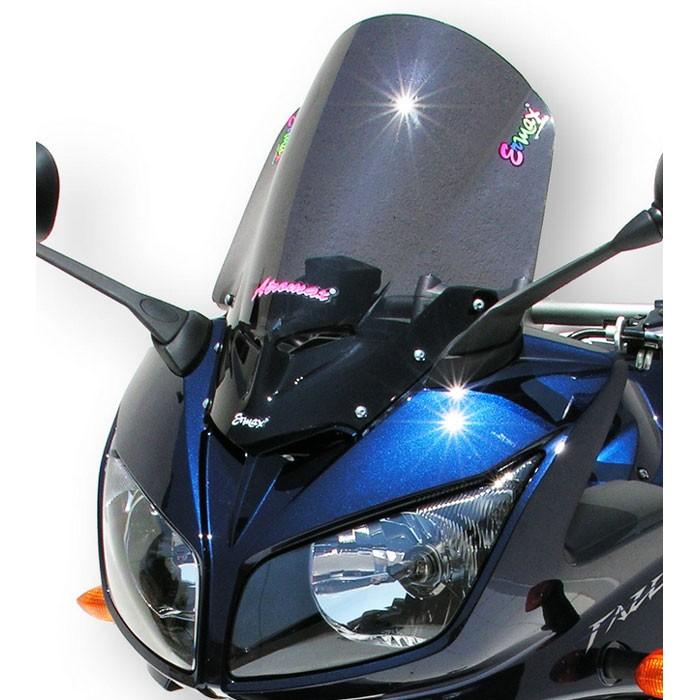 yamaha FZ1 FAZER 2006 to 2015 AEROMAX windscreen