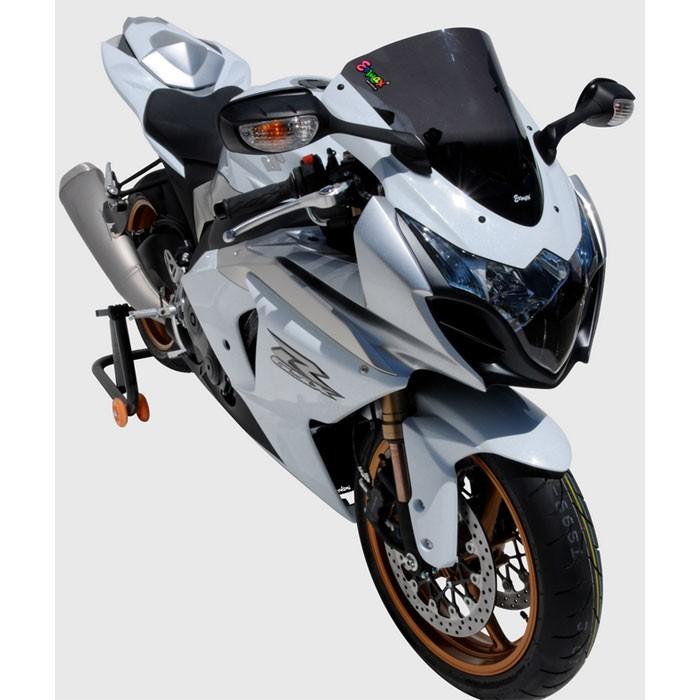 suzuki GSXR 1000 2009 to 2016 aeromax windscreen 34cm