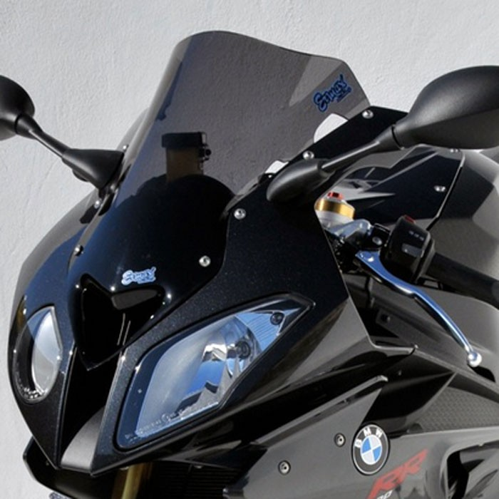 bmw S1000 RR s 1000 from 2010 to 2014 AEROMAX windscreen - 45cm