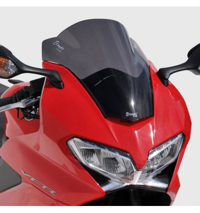 honda VFR 800 2014 2018 bulle AEROMAX double galbe