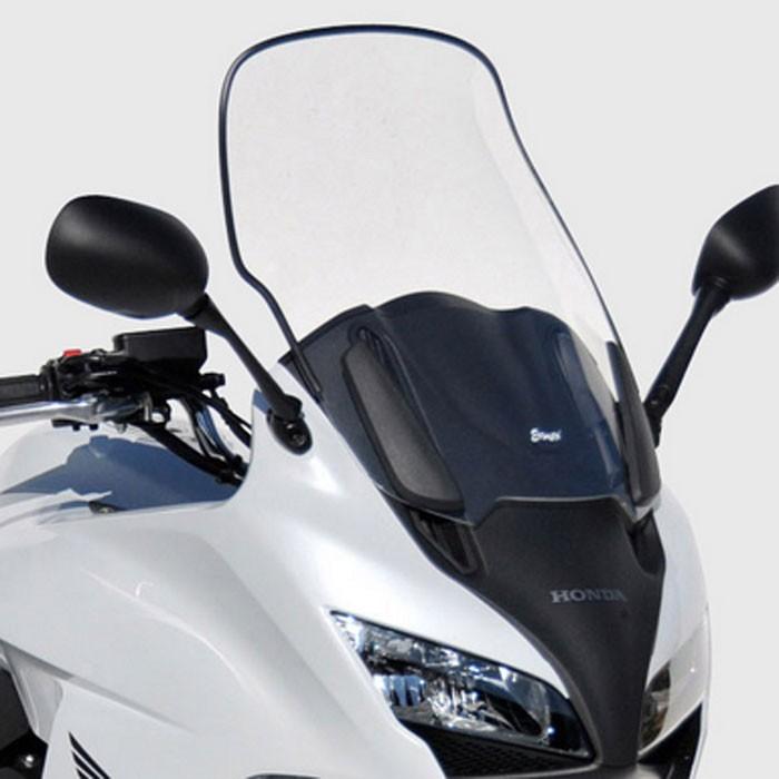 honda CBF 1000 FA 2010 to 2017 HP +10cm windscreen 46.5cm