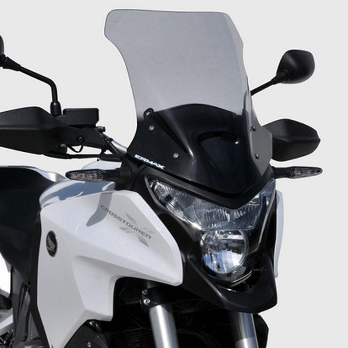 honda 1200 CROSSTOURER 2012 to 2015 HP +13cm windscreen - 48cm