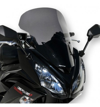 kawasaki ER6 F 2012 to 2016 HP +7 windscreen 48cm